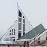 Kościół w Skrzydlnej